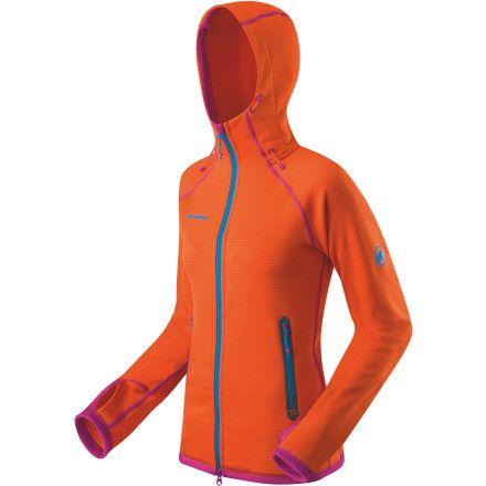 MammutSchneefeld Fleece Jacket - Women's