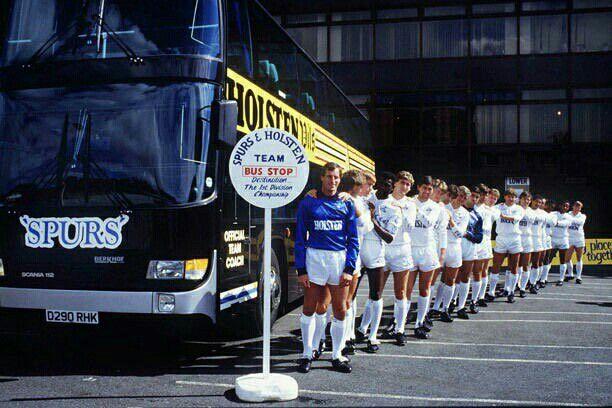 Spurs 1987