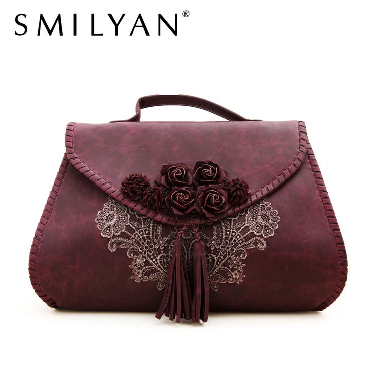 Free shipping Smilyan afternoon tea antique vintage bag lace one shoulder bag vintage bag-inClutches from Luggage & Bags on Aliexpress.com US $61.51
