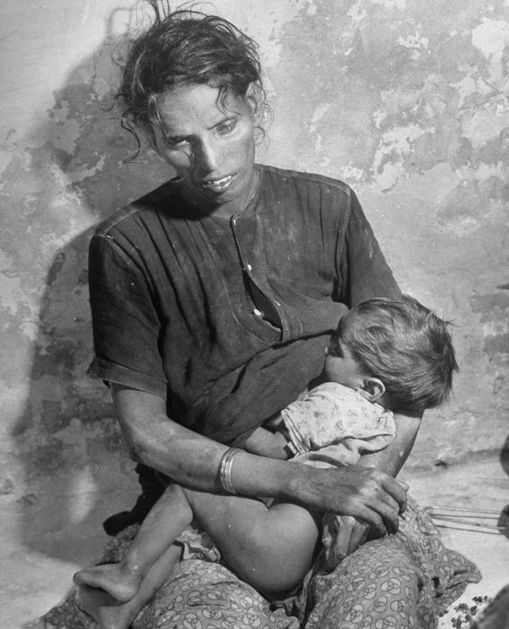 Fortune 1934 Margaret Bourke-White drought photos ...  Margaret Bourke White Depression