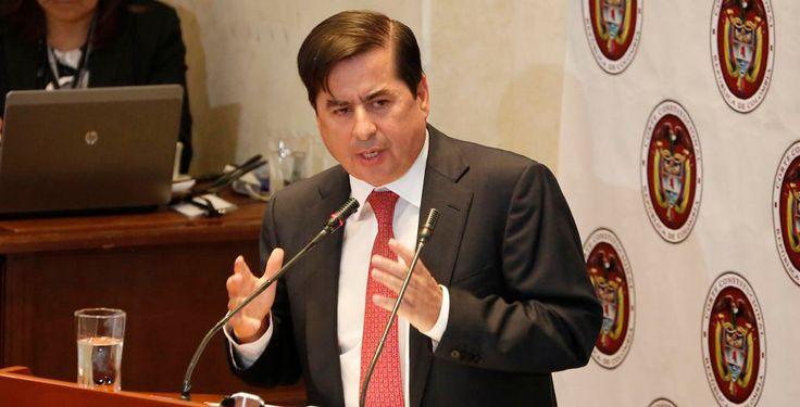 El Marco Jurídico es indispensable para avanzar en el proceso de paz, Nación - Semana.com