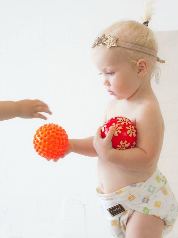 Global Baby - B.Toys Oddballs, Toys