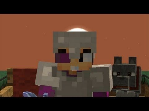 PLANETA VEGETTA: AMOR DE PAVO #9 - YouTube