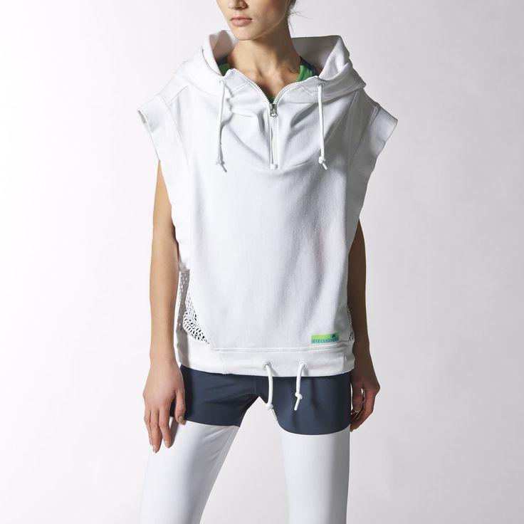 adidas - Jaqueta StellaSport Mesh Feminina