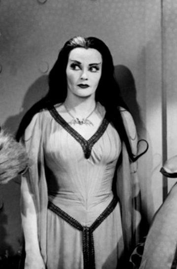 Remarkable, yvonne decarlo munsters nude