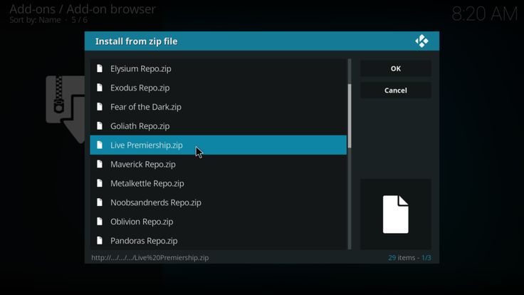 How To Install Live Premiership Sports Add-on Kodi 17 This Is A Soccer Fan Must Have – Your Streaming TV