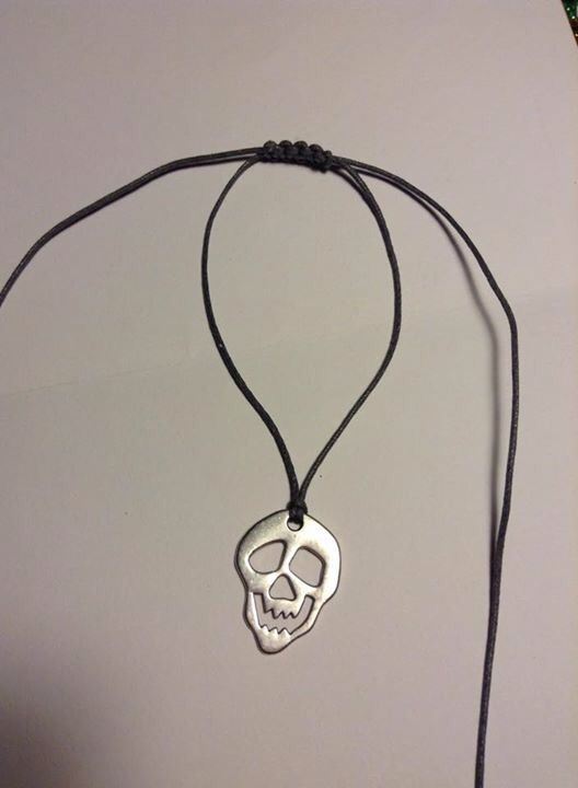 For boys, necklace