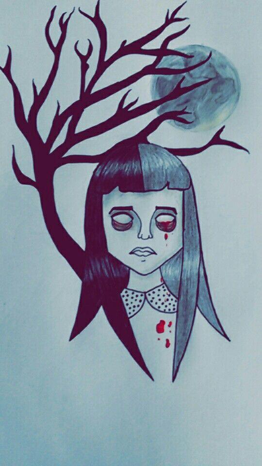 Inspired artwork