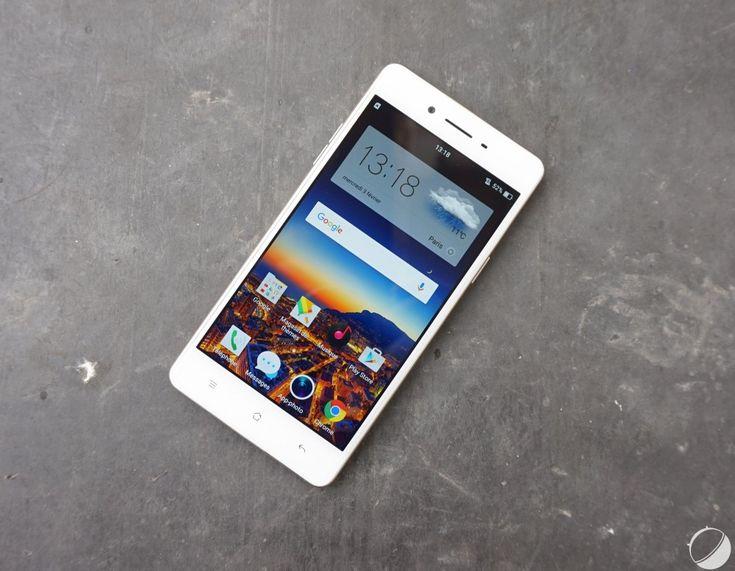 Test de l'OppoF1, en pole position du milieu de gamme ? - http://www.frandroid.com/test/339880_test-du-oppo-f1-le-milieu-de-gamme-typique-de-2016  #Oppo, #Smartphones, #Tests