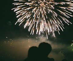 love & fireworks