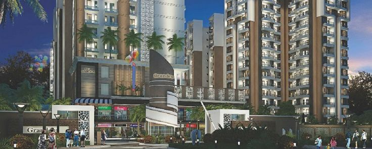 V P Spaces Grandeur is a well design luxury residential project located at Alwar Bypass Road Bhiwadi. The project offers 1BHK - 3BHK Apartment as well as the most popular location.