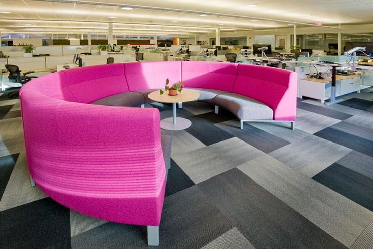 Smarter Working Offices in Swindon - Uk - Plantronics