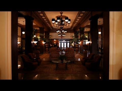 Experience The Marcus Whitman Hotel In Walla Wa Pinterest