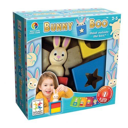 Bunny Peek a Boo (2-5 yrs) Image 0