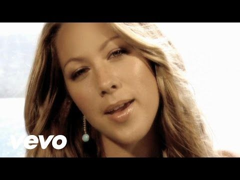 Colbie Caillat - The Little Things - YouTube
