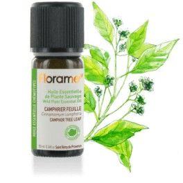 Olejek eteryczny Cynamonowiec kamforowy (liście)