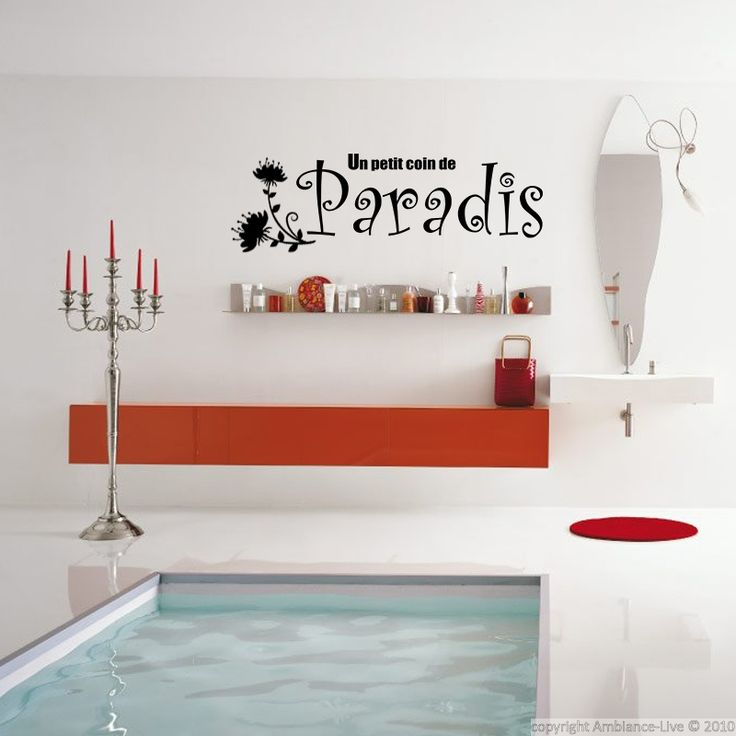 sticker un petit coin de stickers citations fran ais ambiance sticker galerie sticker. Black Bedroom Furniture Sets. Home Design Ideas