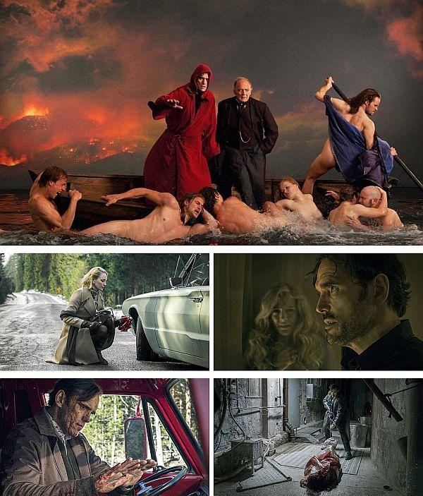 Kritikh To Spiti Poy Extise O Tzak The House That Jack Built 2018 Filmboy Film Stills Movie Shots Cool Movies List