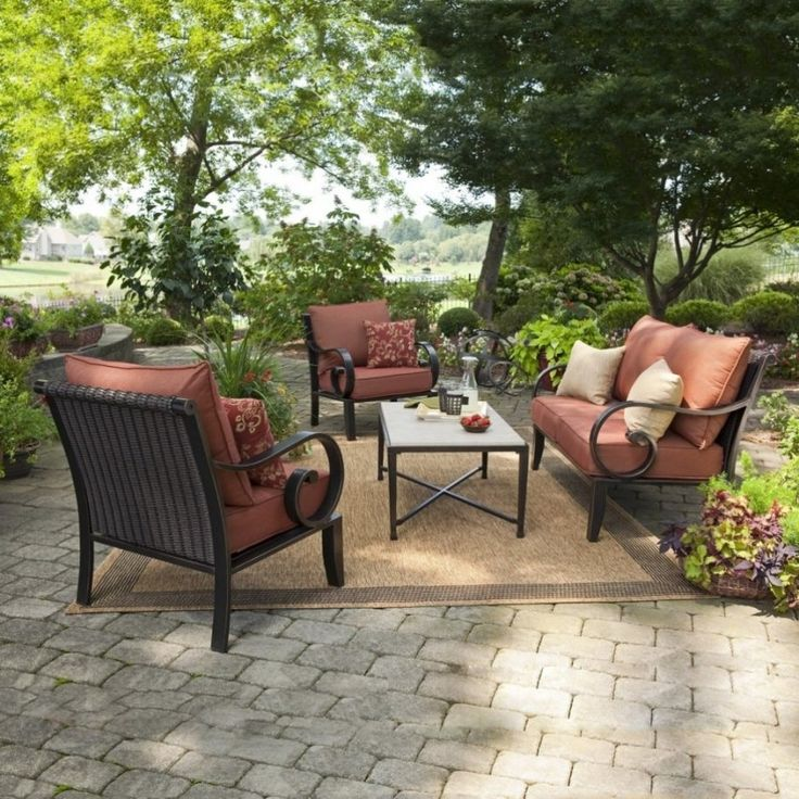 nice Perfect Allen Roth Patio Furniture 95 With Additional Small Home Remodel Ideas with Allen Roth Patio Furniture