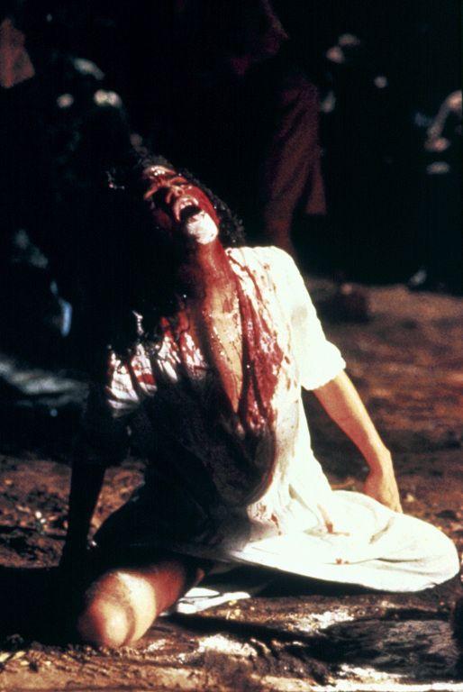 Lisa Bonet as Epiphany Proudfoot in Angel Heart ...