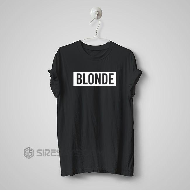 Blonde t shirt design maker, Blonde t shirt, custom t shirts     Buy one here---> https://siresays.com/Customize-Phone-Cases/blonde-t-shirt-design-maker-blonde-t-shirt-custom-t-shirts/