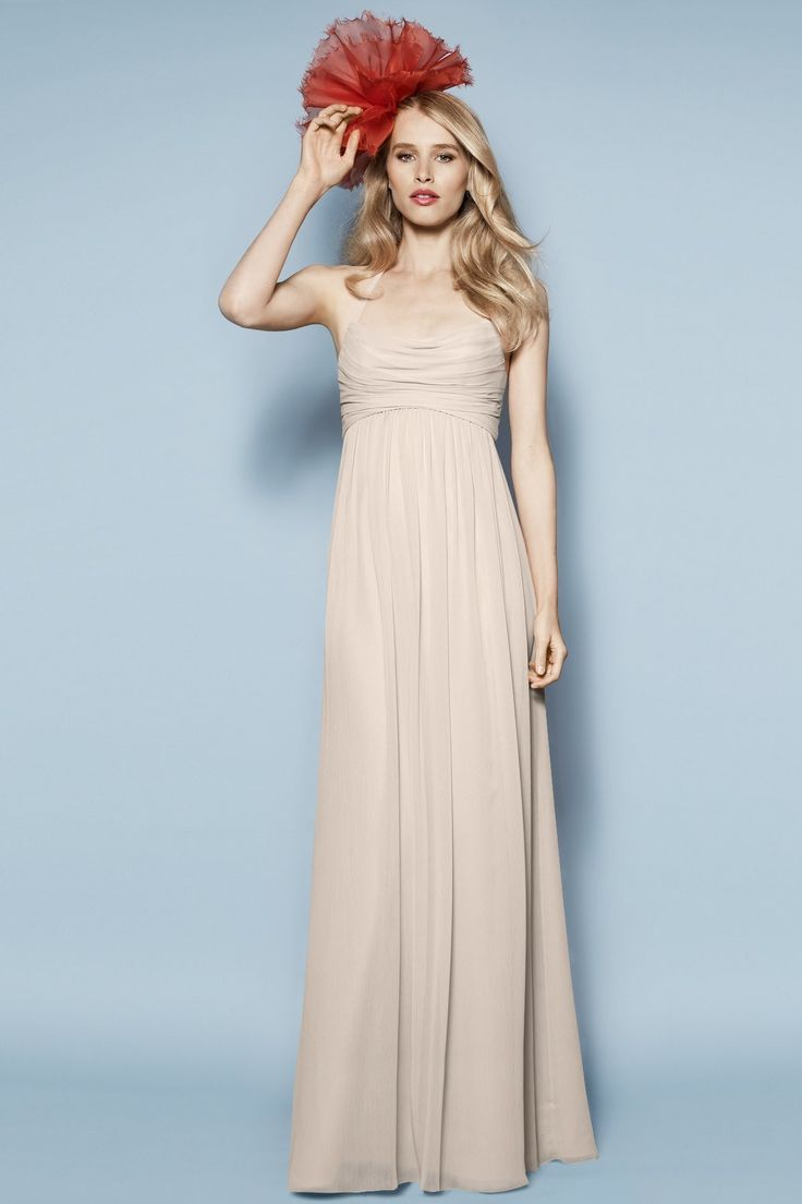 81 best Bridesmaid Dresses images on Pinterest   Wedding frocks ...