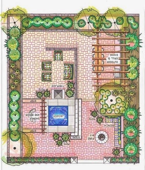 Danger Garden: 2015 Yard, Garden U0026 Patio Show: The Display Gardens