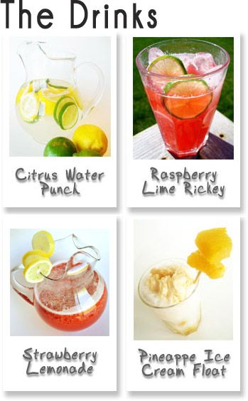 Cocktail Recipes for BBQ Party. Are you licensed to grill? Are you ready to create the best BBQ cocktails with delicious spirits and fizzy mixers? Overflowing with bunches of aromatic herbs, they'll go perfectly with those juicy steaks and charred veg.