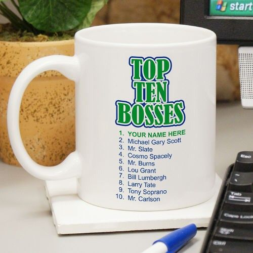 13 best Boss' Day Gifts for Bosses images on Pinterest ...