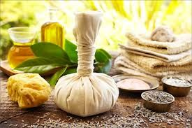 HERBAL FOMENTATION:  Heat intensifies the power of herbs applied topically and drives their healing action deeper.