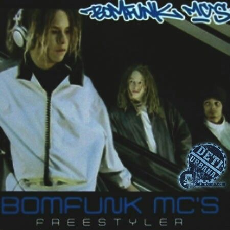 Bomfunk MC's - (Crack It) Something Going On Lyrics