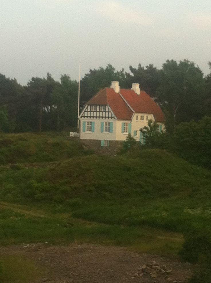 Beautiful house in Allinge