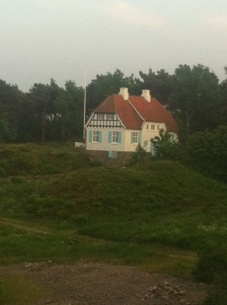 Beautiful house in Allinge