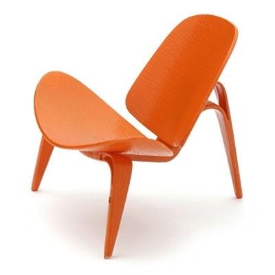 "CC015 ""Benet Skalstol"" by Hans J. Wegner / Design Interior Collection - Designers Chair Vol.2"