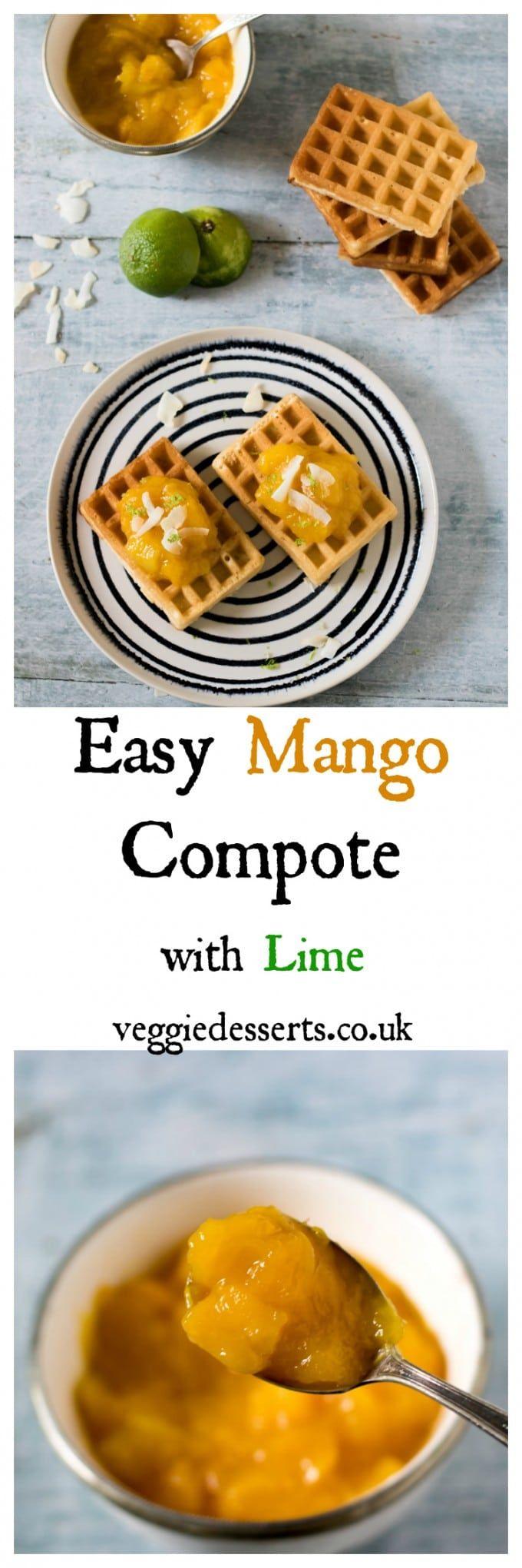 Mejores 5206 imgenes de top uk food blog recipes en pinterest easy mango compote recipe veggie desserts blog forumfinder Image collections
