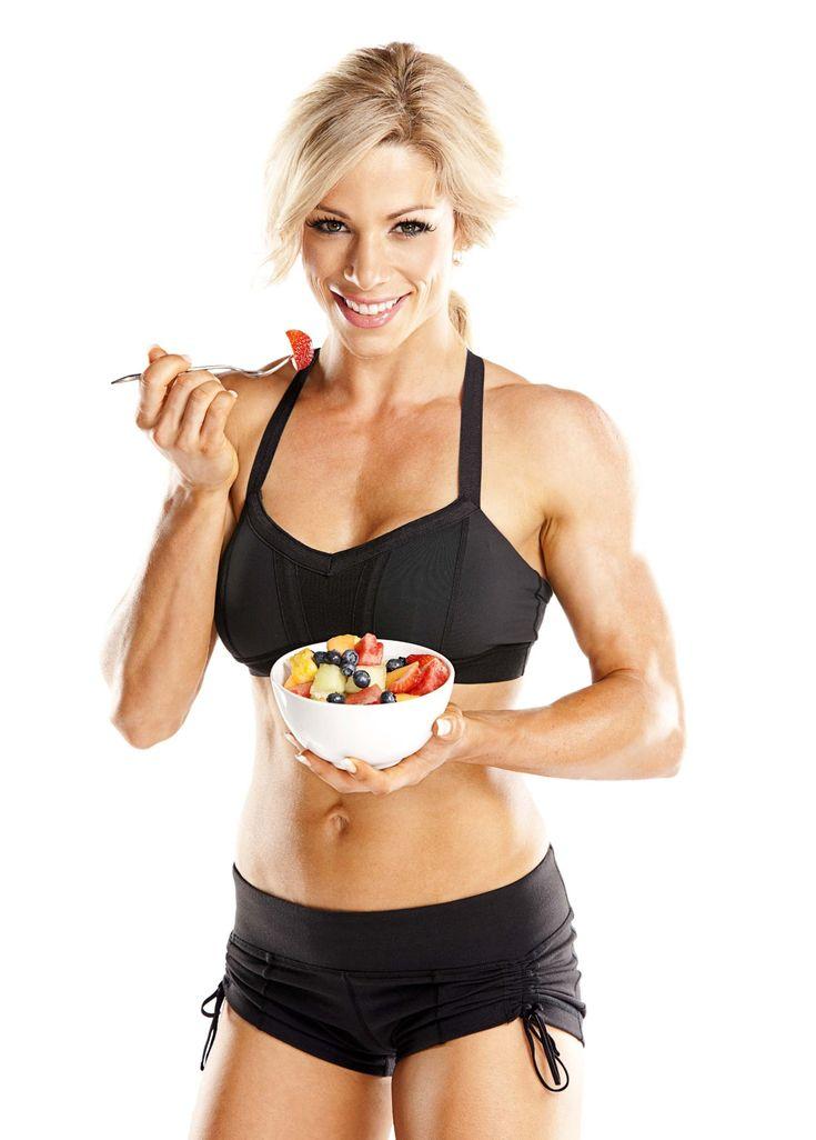 Варианты спортивной диеты
