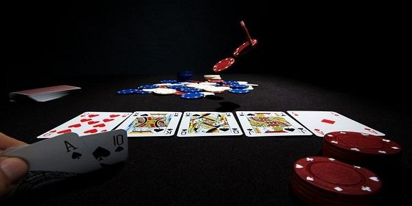 The Poker Room Salem Nh