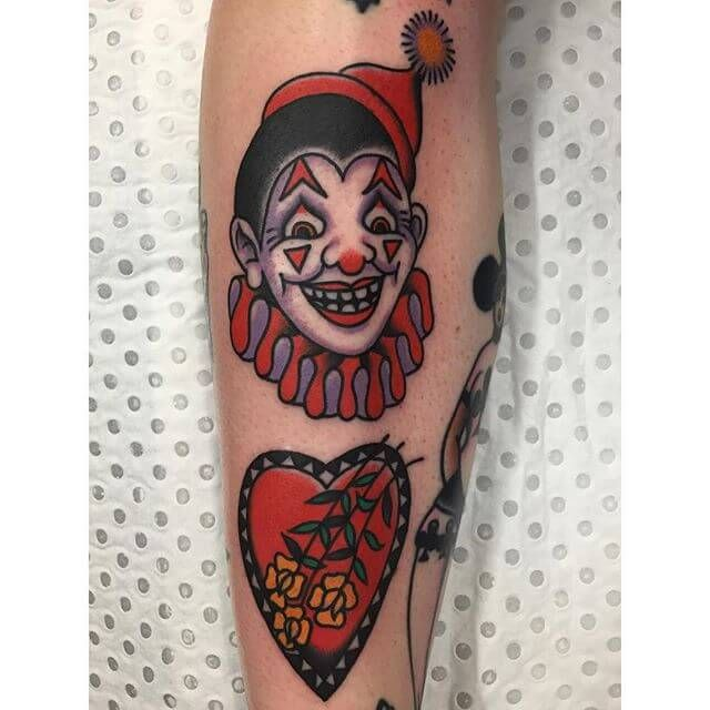 Great Tattoo by Jessica Swaffer  See More :: https://www.swallowsndaggers.com/awesome-tattoos-333/  #tattoo #tattoos