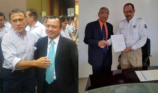 Pagan favores politicos, Primo de Pepe Mancha presidente del PAN delegado de tránsito Poza Rica - http://www.esnoticiaveracruz.com/pagan-favores-politicos-primo-de-pepe-mancha-presidente-del-pan-delegado-de-transito-poza-rica/