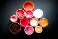 Sminktermékek - Mik azok a pigmentek és hogyan használd őket?