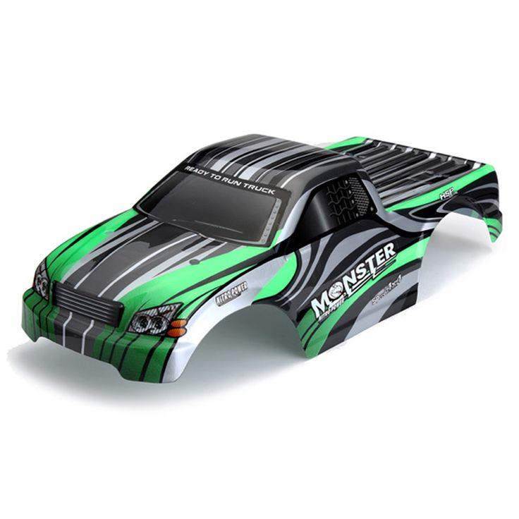 $34.47 (Buy here: https://alitems.com/g/1e8d114494ebda23ff8b16525dc3e8/?i=5&ulp=https%3A%2F%2Fwww.aliexpress.com%2Fitem%2FHot-Sale-HSP-1-10-RC-Off-Road-Truck-Car-Buggy-Canopy-Shell-Truck-Painted-Plastic%2F32652015609.html ) Hot Sale HSP 1/10 RC Off-Road/Truck/Car/Buggy Canopy Shell Truck Painted Plastic Shell Body Shell for just $34.47