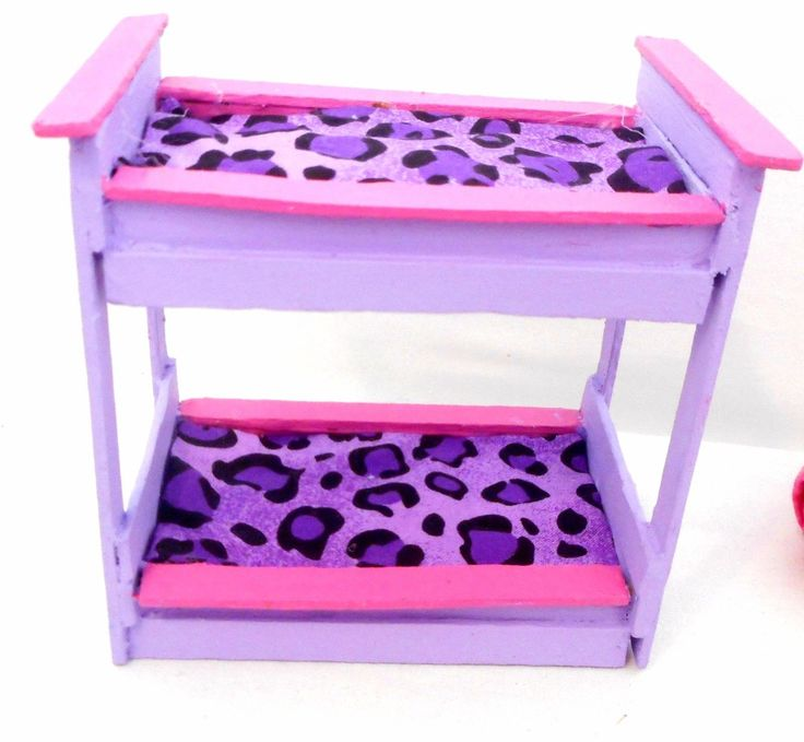 Furniture And Accessories Outlet: Littlest Pet Shop Custom Made Furniture Accessories For