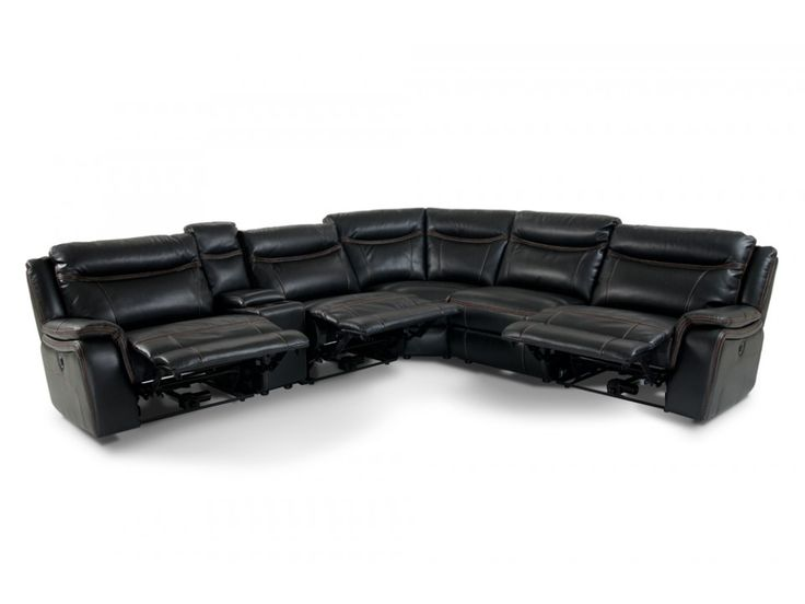 Best Alpha 6 Piece Sectional Bob S Discount Furniture 400 x 300