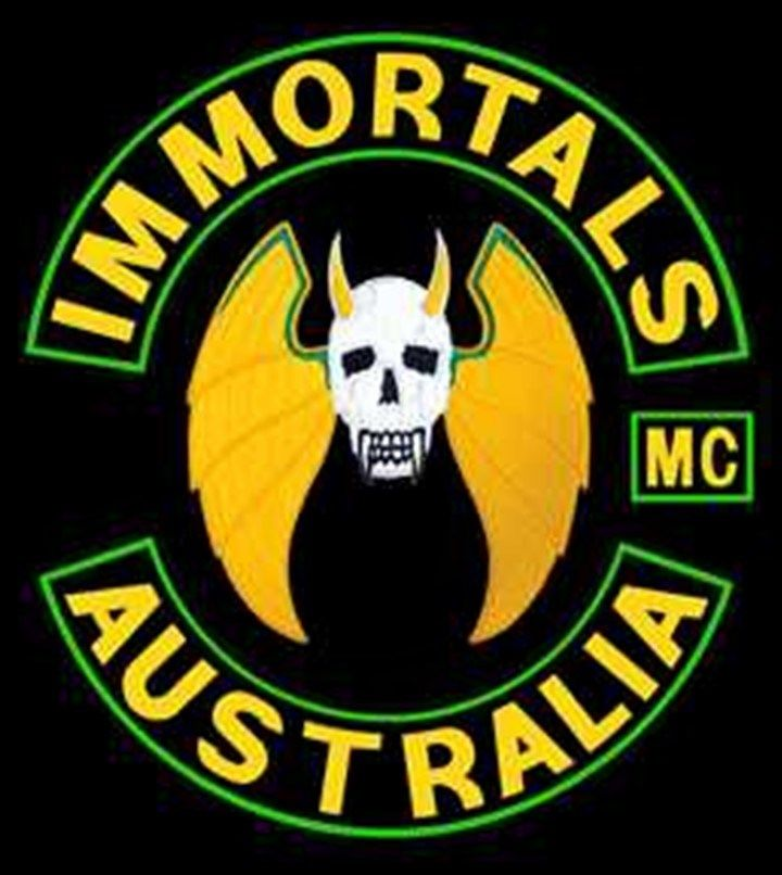 Immortals MC - Respect