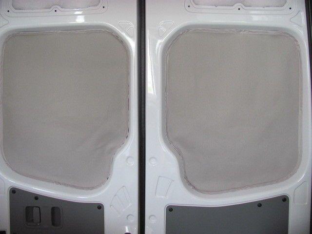 Sprinter Camper Van >> Mercedes Sprinter van privacy curtain shades camping ...
