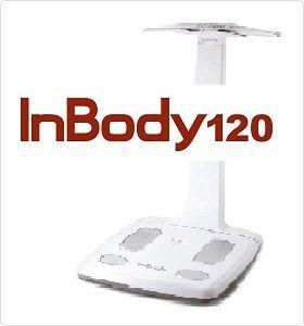 Biospace - InBody 120 komplet