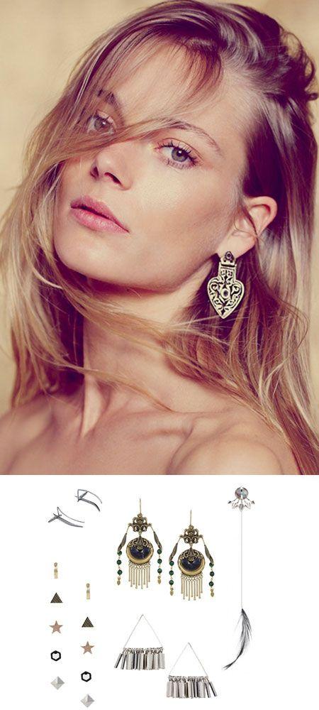 Τα μποέμ κοσμήματα εξακολουθούν να απασχολούν και αυτή τη σεζόν; Τα μποέμ κοσμήματα, αυτό το Φθινόπωρο Τα κοσμήματα εν γένει σηματοδοτούν ένα βαθύτερο ..
