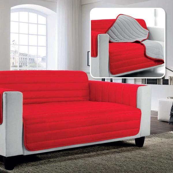Oltre 25 fantastiche idee su copri divano su pinterest - Come coprire un divano rovinato ...