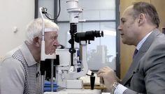 Bioniczny implant oka zdał pierwszy egzamin
