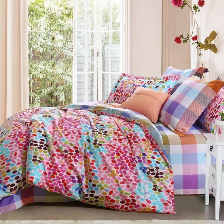 818 best images about product on - Hot pink and purple bedding ...